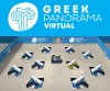 Virtual Greek Panorama Focused on Green  & wellness Tourism event