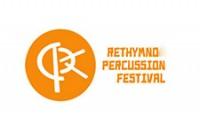International Festival of Percussion in Rethymno