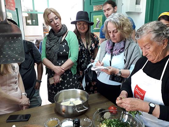 Cretan Gastronomy Center