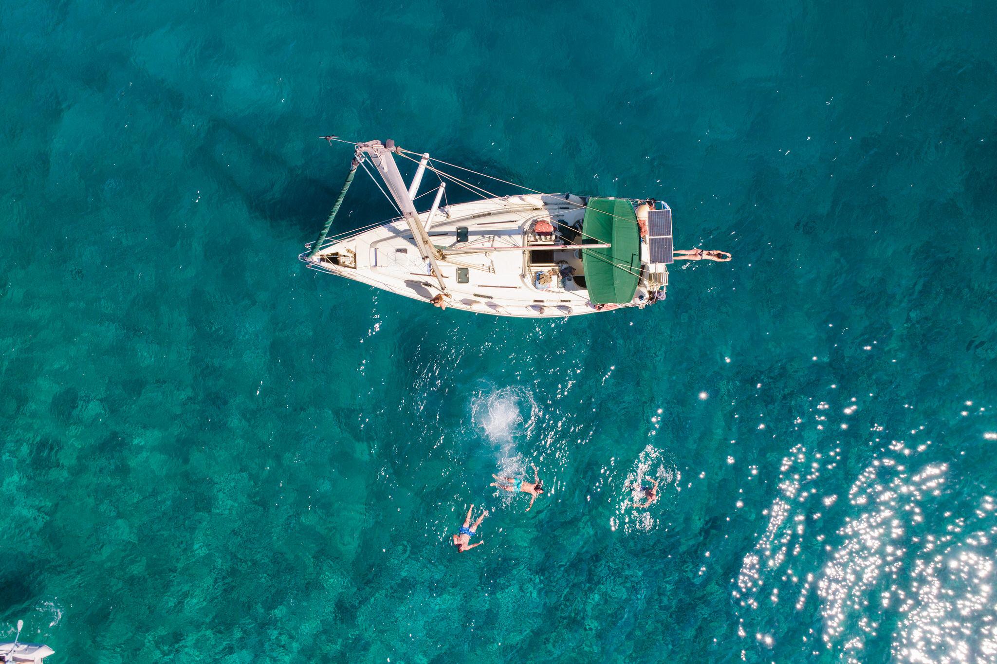 Ariadne Sailing Trips