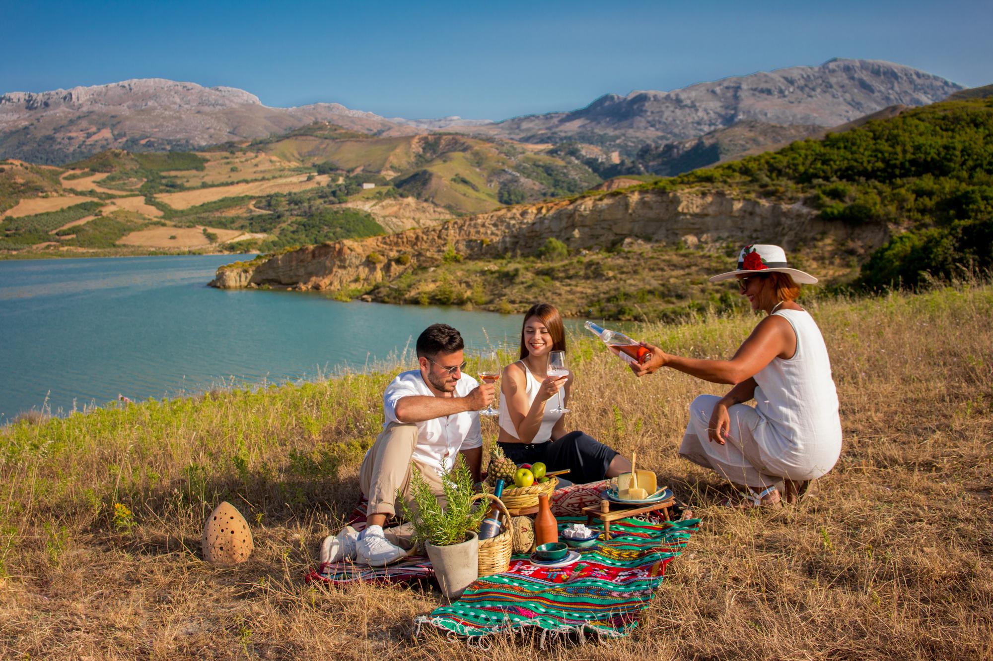 Cretan Wine Escapes