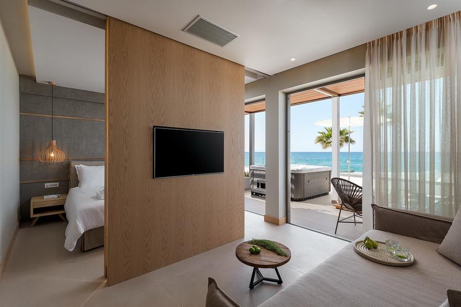 Ikones suites
