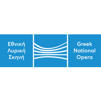 Greek National Opera logo