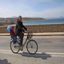 RethymnoGuideFamilyCycling
